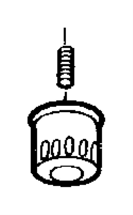 search chrysler aspen engine parts