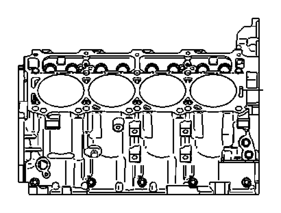 dodge ram 1500 engine  short block  remanufactured  remanufactured  engine