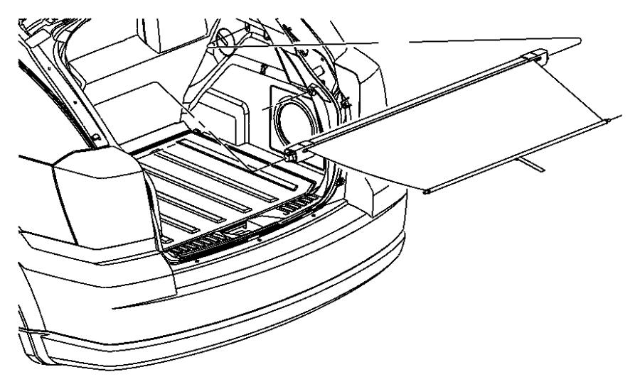 2008 dodge caliber cover  tonneau  trim    o0  color