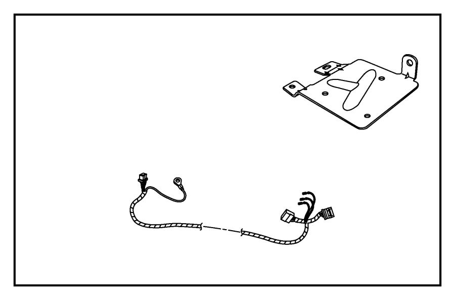 sirius radio home installation wiring diagrams