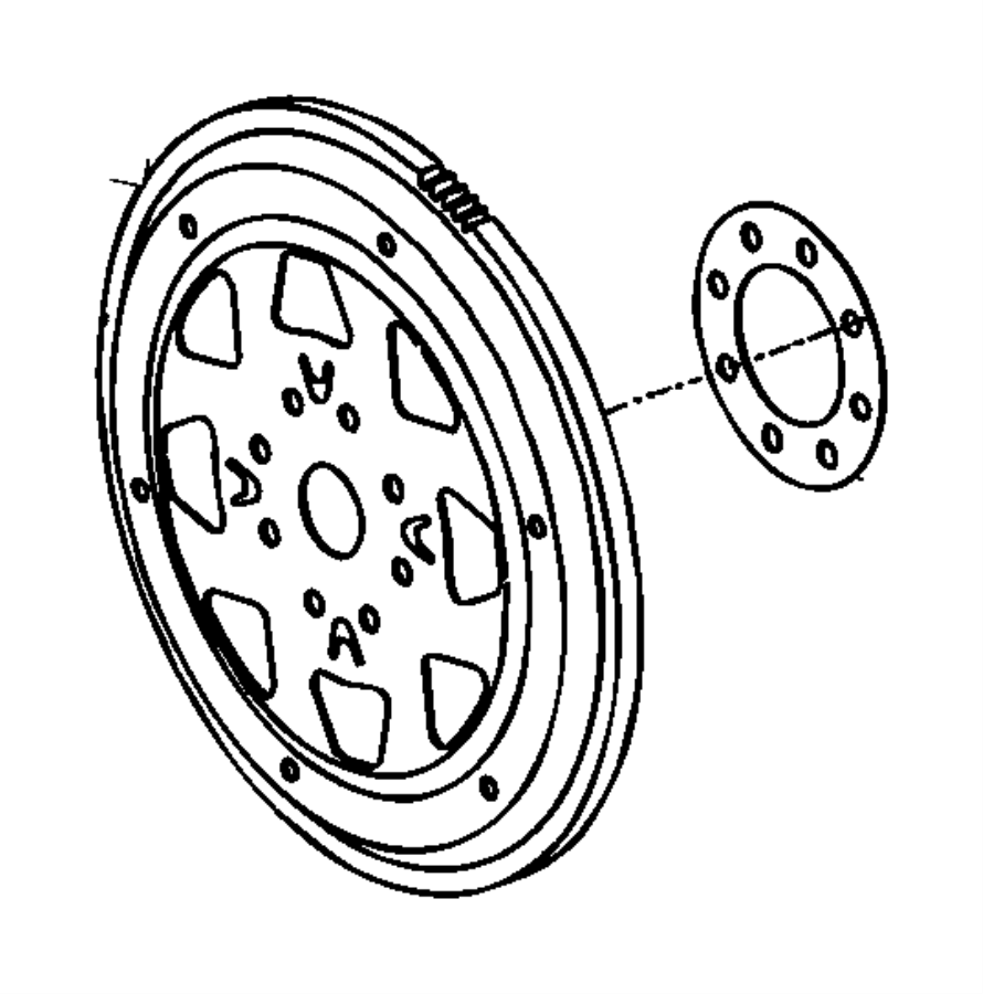 2004 dodge ram parts manual