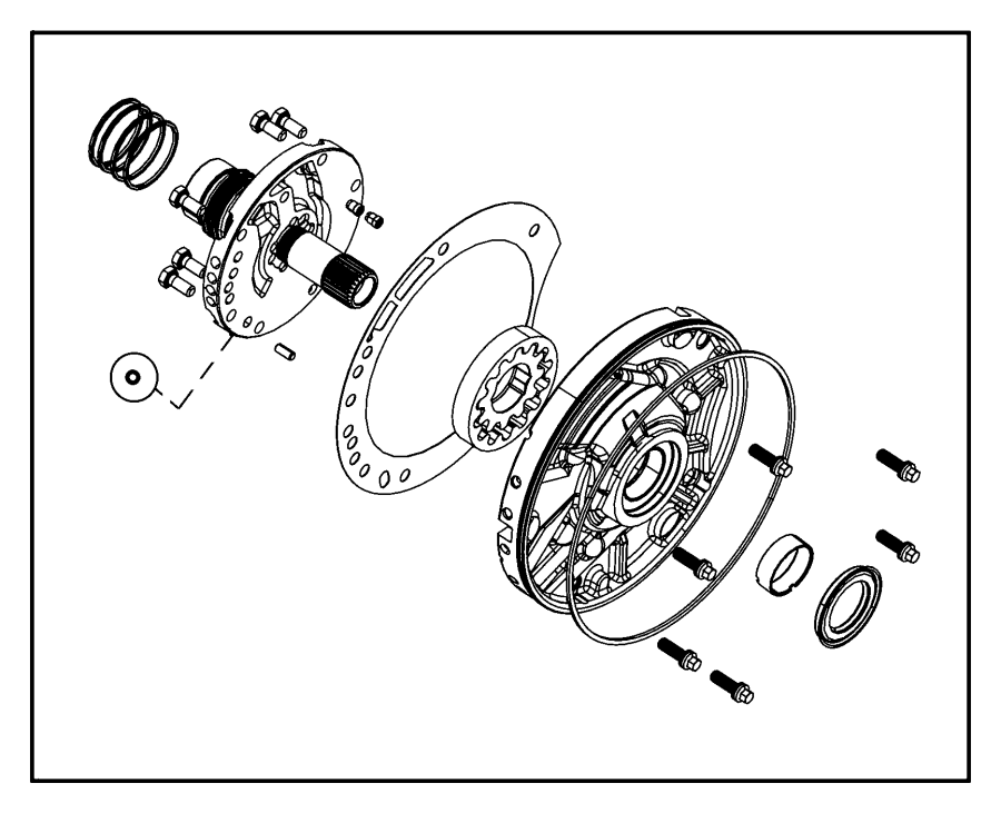 jeep 42rle transmission diagrams