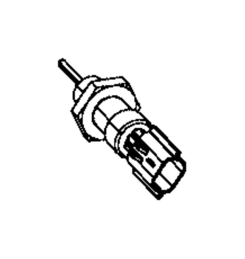 Dodge Ram 50 Parts Emission