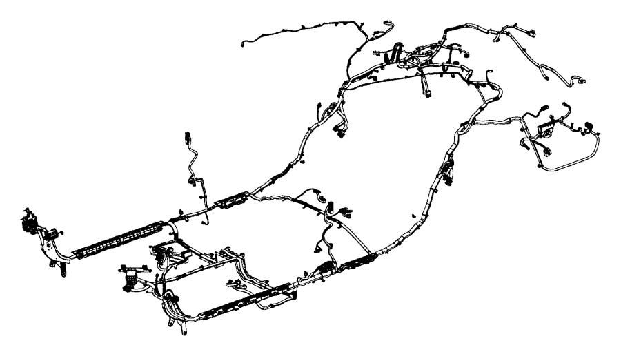 2015 chrysler 200 wiring body wsubwooferadaptive. Black Bedroom Furniture Sets. Home Design Ideas