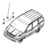 View ANTENNA. Global Positioning.  Full-Sized Product Image