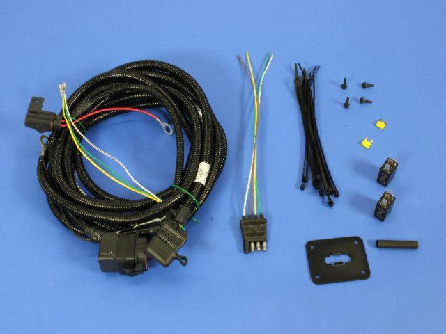 82211149AD_0003 Splicing Trailer Wiring Harness on toyota tacoma 7 pin, jeep liberty, jeep grand cherokee,