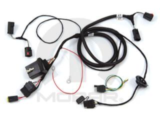 2013 chrysler 200 wiring kit trailer tow 4 way awd. Black Bedroom Furniture Sets. Home Design Ideas