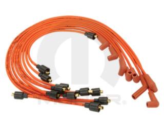 p4529792 chrysler wire set spark plug orange 1971. Black Bedroom Furniture Sets. Home Design Ideas