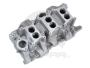 Intake Manifold, Aluminum, Dual Plane, Six Pack, Rectangle Port (1967û91 Small Block)