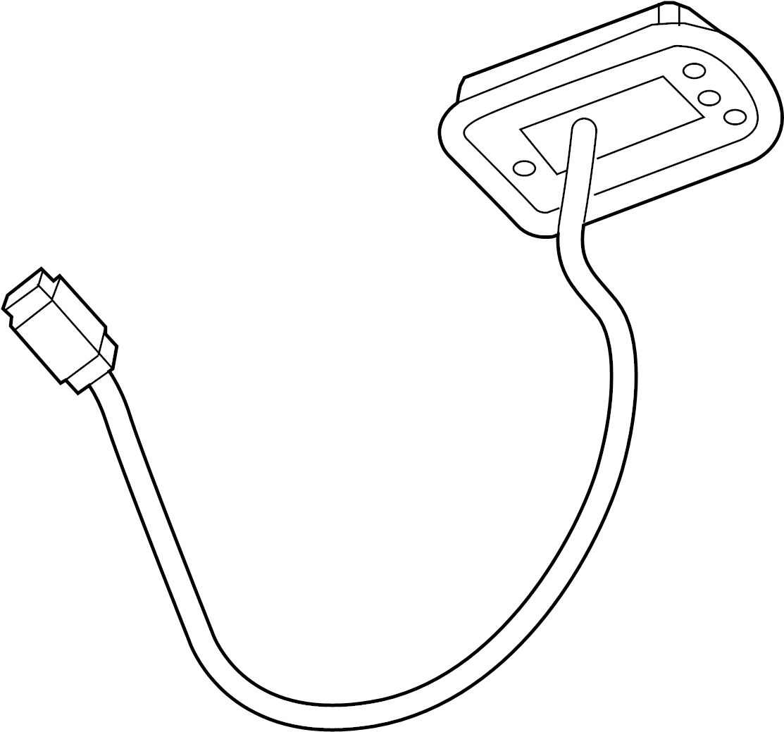 1967 Mustang Radio Wiring Diagram moreover 46463 Antenna Mount Remove additionally 1614730 Dana 300 Thrust Washer also 05064908AA likewise Wiring Diagram For 2004 Jeep Grand Cherokee Windows. on antenna for jeep liberty