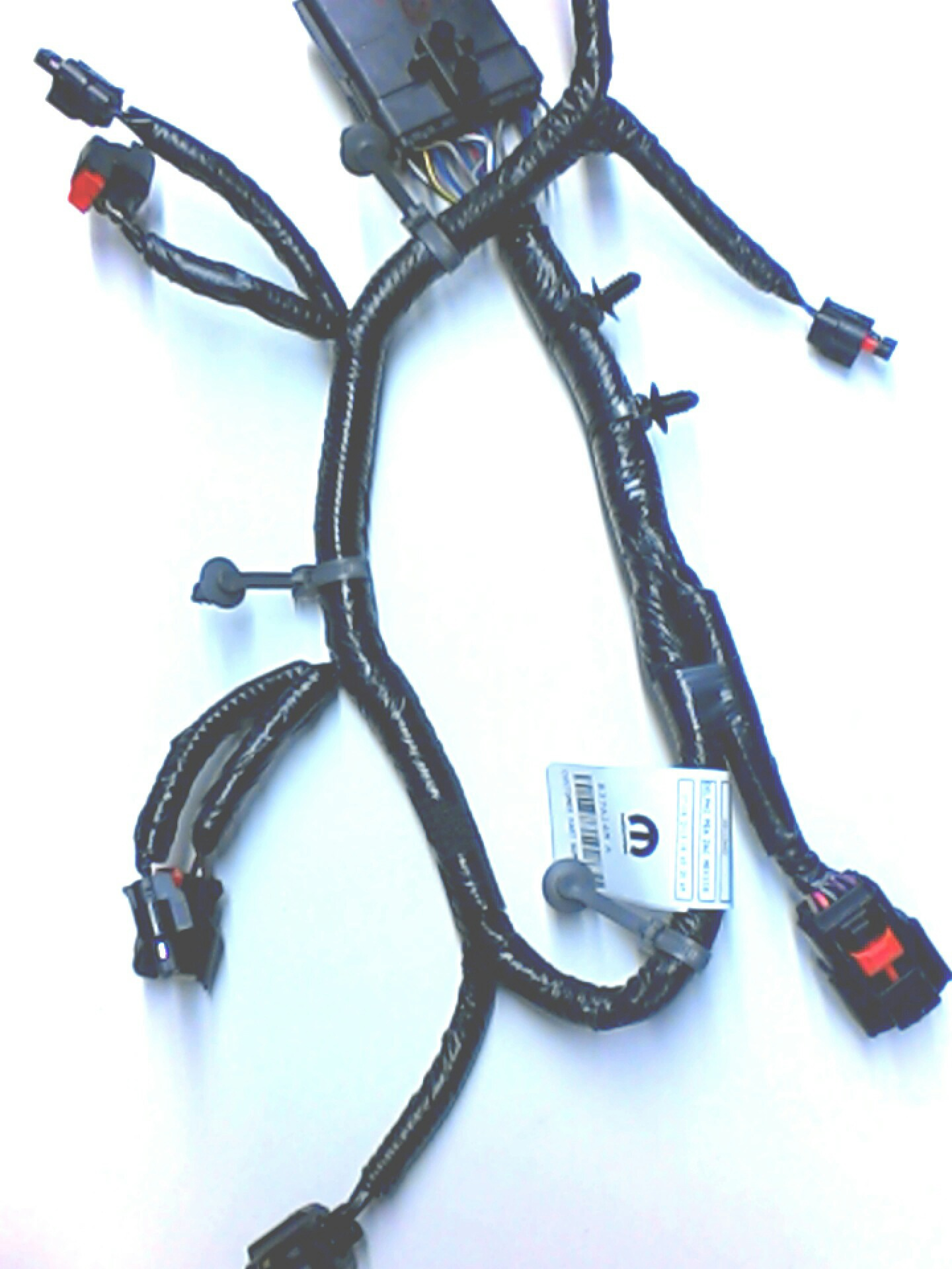 1997 Dodge Ram 1500 Engine Wiring Harness : Dodge ram engine wiring harness