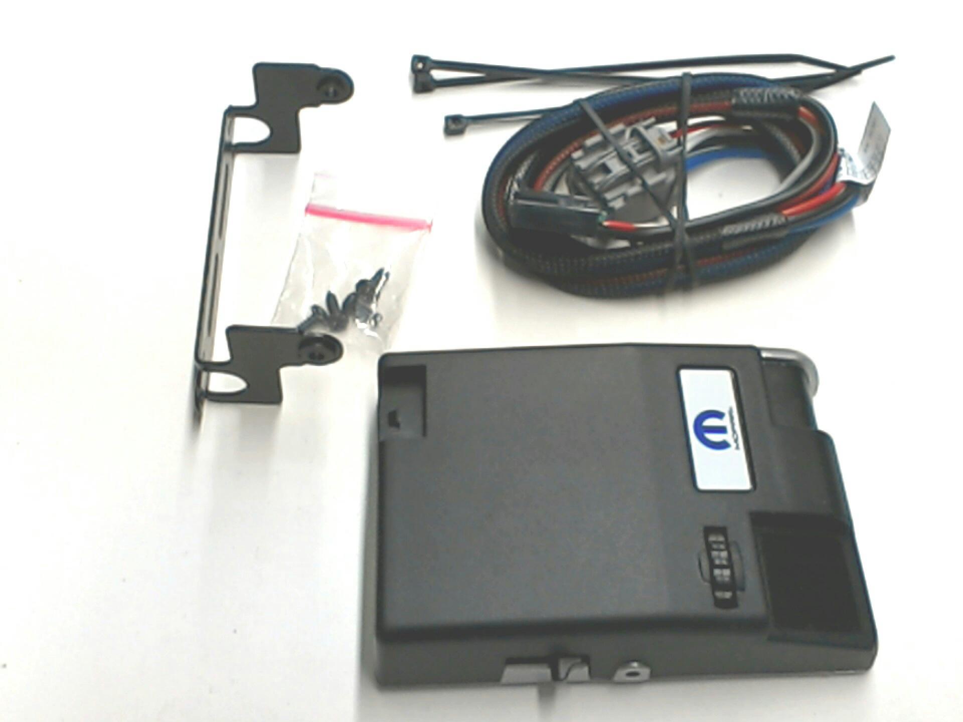 2004 Dodge Sprinter 2500 Digital Electronic Brake Control