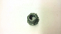 CONVERTER, NUT. Mounting. Catalytic, Flange, Hex, Hex Flange, Hex Flange Lock. M10x1.5, M10x1.50...