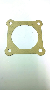 04881012AC GASKET. Exhaust Manifold to Front Converter, Manifold To Exhaust Pipe.. GASKET, Exhaust Flange to Manifold, GASKET, Manifold Exhaust Flange to Manifold, GASKET, Manifold to Exhaust Pipe, SEAL, Ring, Exhaust Pipe. [ECC] [ED0], [EGH], 2.4L - 2.5L Engine, 2.4L - 3.3L - 3.8L - 2.5L Diesel Engines.