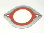 GASKET. Water Outlet.